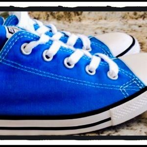 825b322df164 Converse Shoes - Converse Chuck Taylor 💙 Royal Blue W(7)